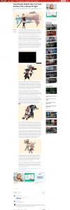Feature piece - Square Enix