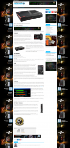 A different desktop system review
