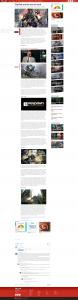 Advertorial - Titanfall gaming piece